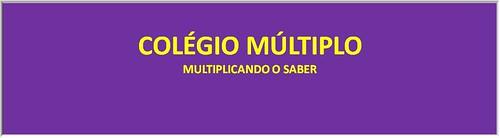 COLÉGIO MÚLTIPLO