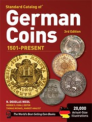 Standard Catalog of German Coins 3rd ed