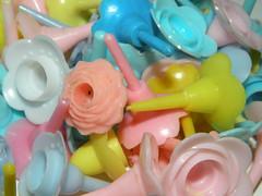 plastic cupcake cakedecorations retrochalet iramency bestcandleholders