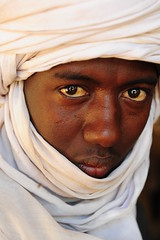tuareg from Abardok (luca.gargano) Tags: africa travel portrait niger desert primopiano tuareg gargano poortrait lucagargano