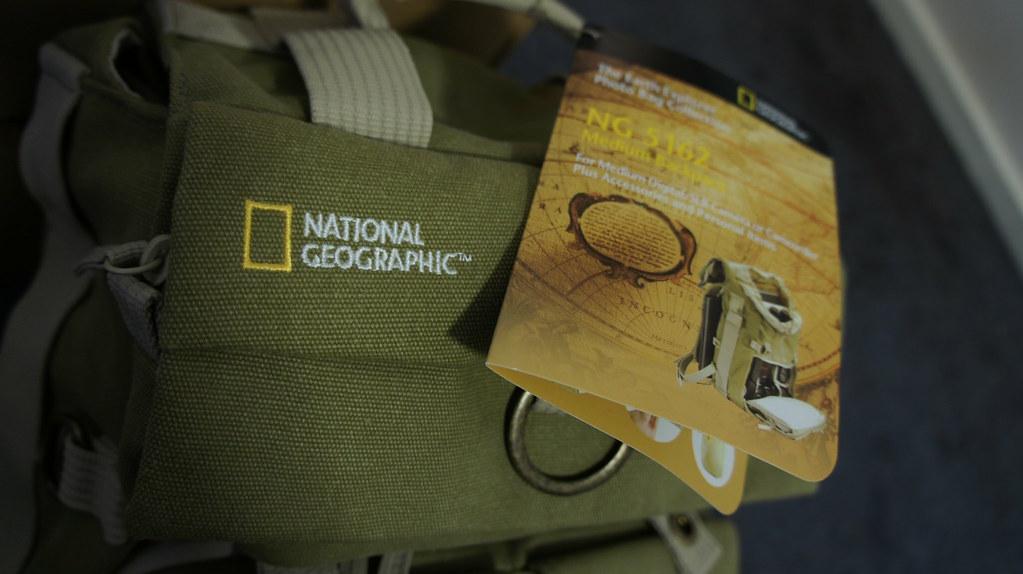 New camera backpack 14/365