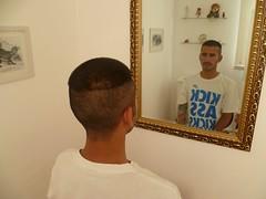 Mi primer corte sopaipilla (Felicia_) Tags: haircut mi corte primer sopaipilla sopaipa