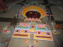 Rangoli-Colours (Balaji Photography - 4,000,000 Views and Growing) Tags: colours madras chennai tamilnadu pongal kolan indianrangoli kolangal chennaiphotos colourart nammachennai chennailife rangolicompetition placesinchennai rangolicolourart 1rangolikolam532rangoli463rangolidesignsforcompetition394rangolikolamdesigns95kolamrangoli76rohtangpass67rohtangpassphotos68kumbakonamtemples69rangoliimages610marutisuzukicars411paintings312rangolipicturesindianrango pongaldesigns pongalrangoli chennaireflections bechesinchennai