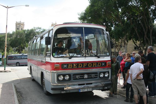 Photos of Maltese Buses Malta