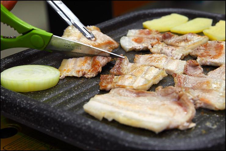 grilling-pork