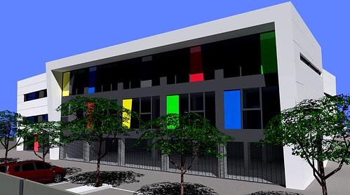 Instituto Tecnológico Galena - Linares. (13)