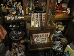 Vintage Treasures at Piddlestixs!