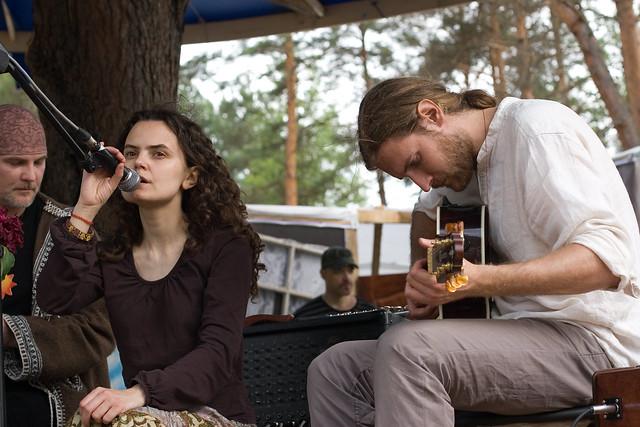 Страна Чудес_Инна Бондарь_sing a song