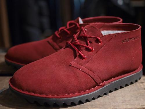 Airwalk / Everest Boots