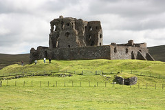Auchindoun Castle (3)