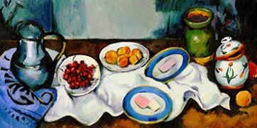 Czanne's 172nd Birthday