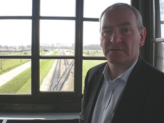 SDLP Foyle MP Mark Durkan