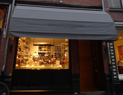 Chocolaterie Van der Donk [1]