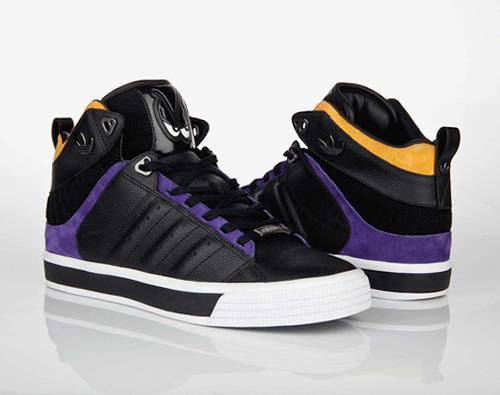 Adidas Originals Snoop Dogg – Freemont Mid