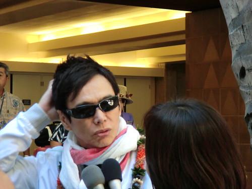 Japanese Singer - Shinichi Mori