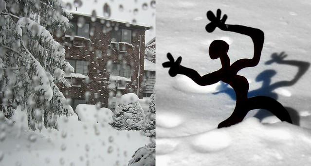 Snow Dancin'