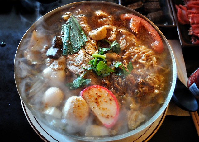 Boiling Point 9 - Hot pot (top view)