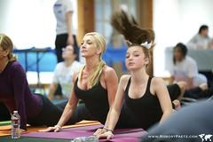FreetoBreathe050 (FreetoBreathevsLungCancer) Tags: yoga los angeles cancer free national breathe partnership lung yogathon