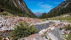 Harbachtal  Wanderung  Salzburgerland September 2016_web (76 von 97) (WIEDERUNTERWEGS.com) Tags: 2016 salzburgerland hohe tauern wandern wanderhotels umweltzeichen lebensministerium