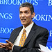 "Brookings Economic Senior Fellow Eswar Prasad debuts his new book, ""Gaining Currency: The Rise of the Renminbi"