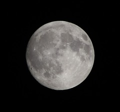 Full moon (ChrisKnoxPhotography) Tags: ontario canada astronomy nite night outdoors nature science space lunar moon