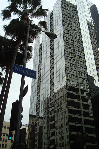 Great LA Walk 2010 - One Wilshire