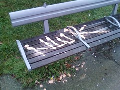 NWK (Grimey ♕ Trains™) Tags: street canada art vancouver graffiti bc tag nwk handstyle dripper