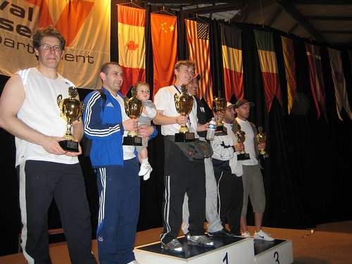 2007 - WCS - Bonzini247