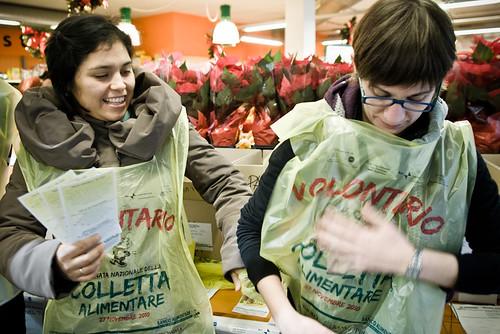 Colletta alimentare 2010