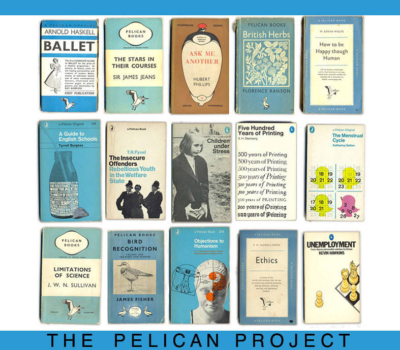 the pelican project