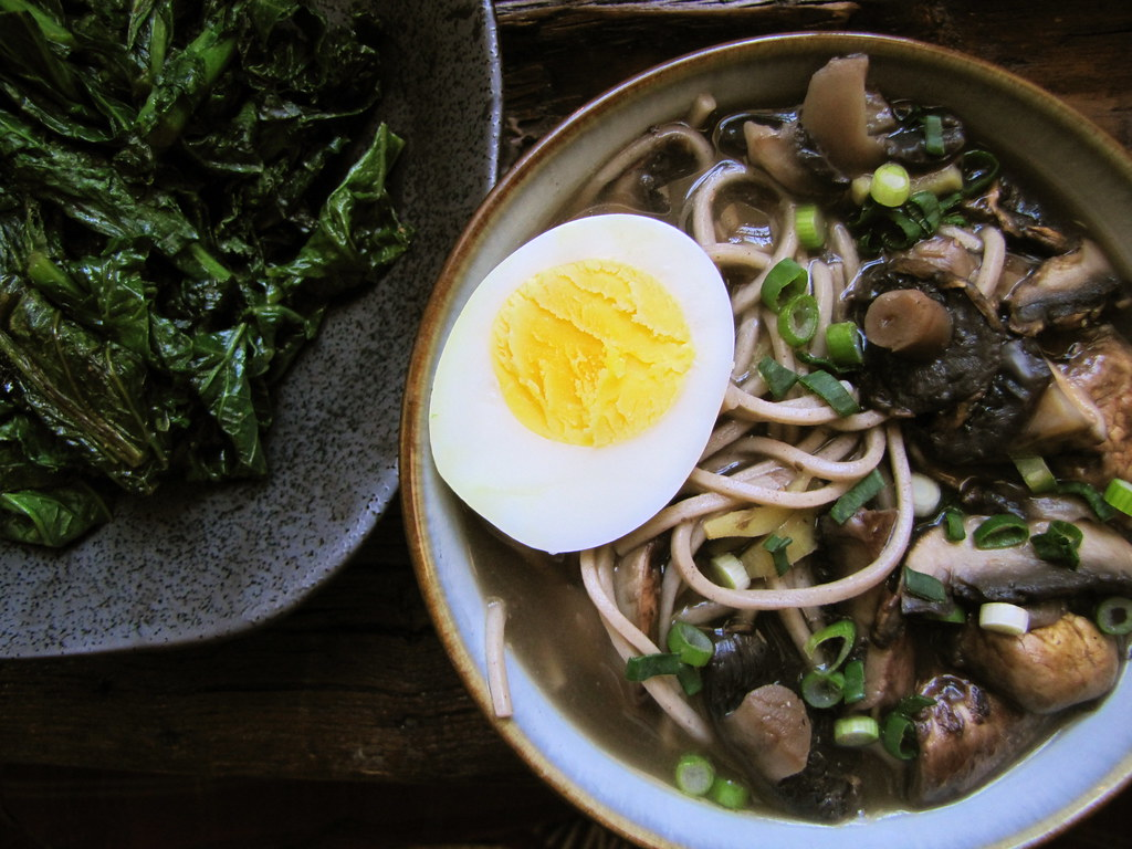 recipe: seafood soba soup [30]