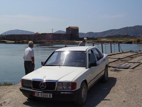 Albánie – Pohádka o království mercedesů