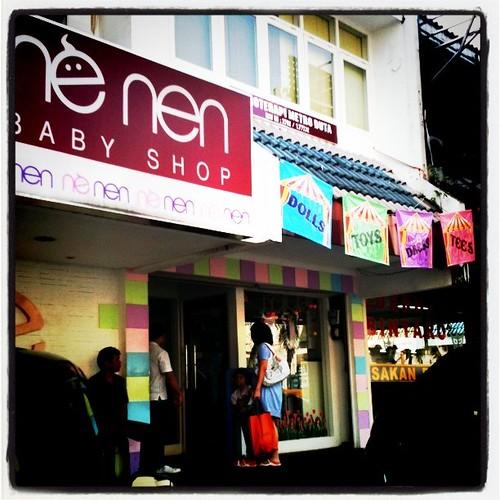 Our shop @ pondok indah