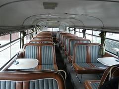 Ikarus 55 009_IDEGEN (emzepe) Tags: old bus 1970 55 autobus intercity régi hungarian renovated busz autocar ikarus istván tér szent szürke szép puttonyos nosztalgia hódmezővásárhely autóbusz deszk ikarusz távolsági felújított farmotoros deszki