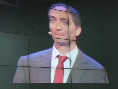 Pep Rosenfeld, #TEDxAms