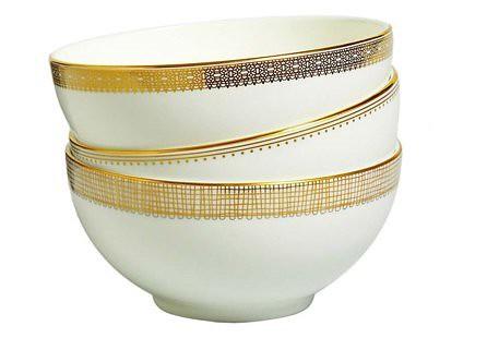 vera wang bowls