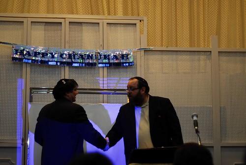 JDL Chanukkah Fundraiser