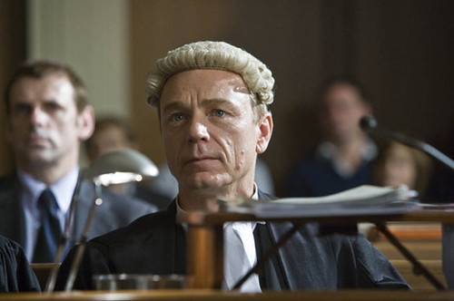 law order uk  ben daniels