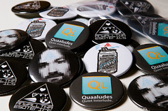 """""""Andalltha"""" badges, 2010 edition (Thierry Jaspart / Andalltha) Tags: urban bird art love beer birds illustration digital logo photography photo europe artist pin quiet graphic belgium belgique cara creative like charles pins can collection charlie adobe badge pixel cs belgian bier illustrator badges suite pils edition charly thierry manson esoteric biere 2010 interlude belge ludes lude cannette quaaludes carapils cs5 2k10 esoterics andalltha jaspart"""