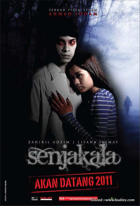 Poster Senjakala