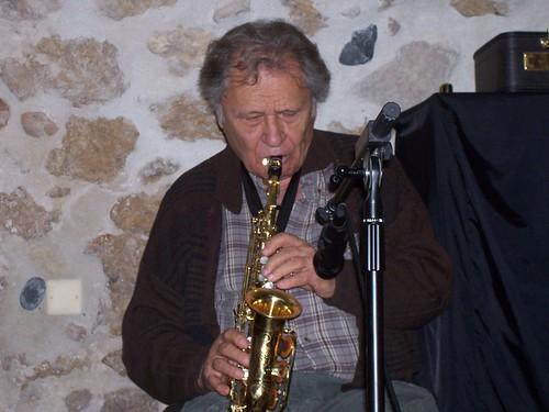 Robert Pettinelli Trio By McYavell - 101204h