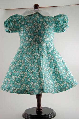 1940s Doll Dress 02
