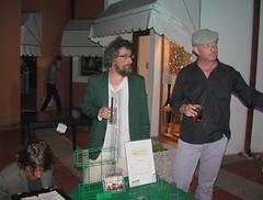 Andrea Vitali e i Sulutumana