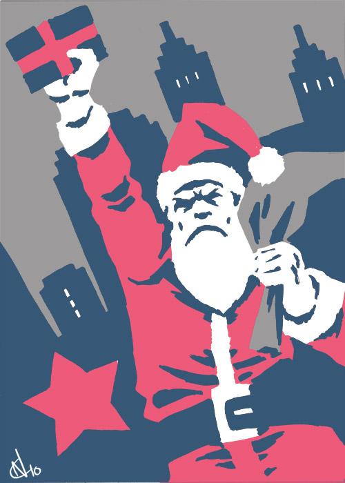 06 - Soviet Santa