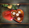Sweet love (Mara ~earth light~) Tags: texture love photoshop creativity heart sweet contemporaryart creativecommons present stnicholas intuition magicalmoments callingallangels greatphotographers romanceintheair photoshopcreativo tatot moodcreations photographymypassion mara~earthlight~ abokehoflight