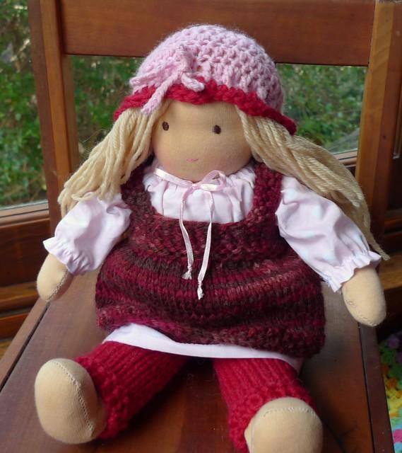 Helen's doll