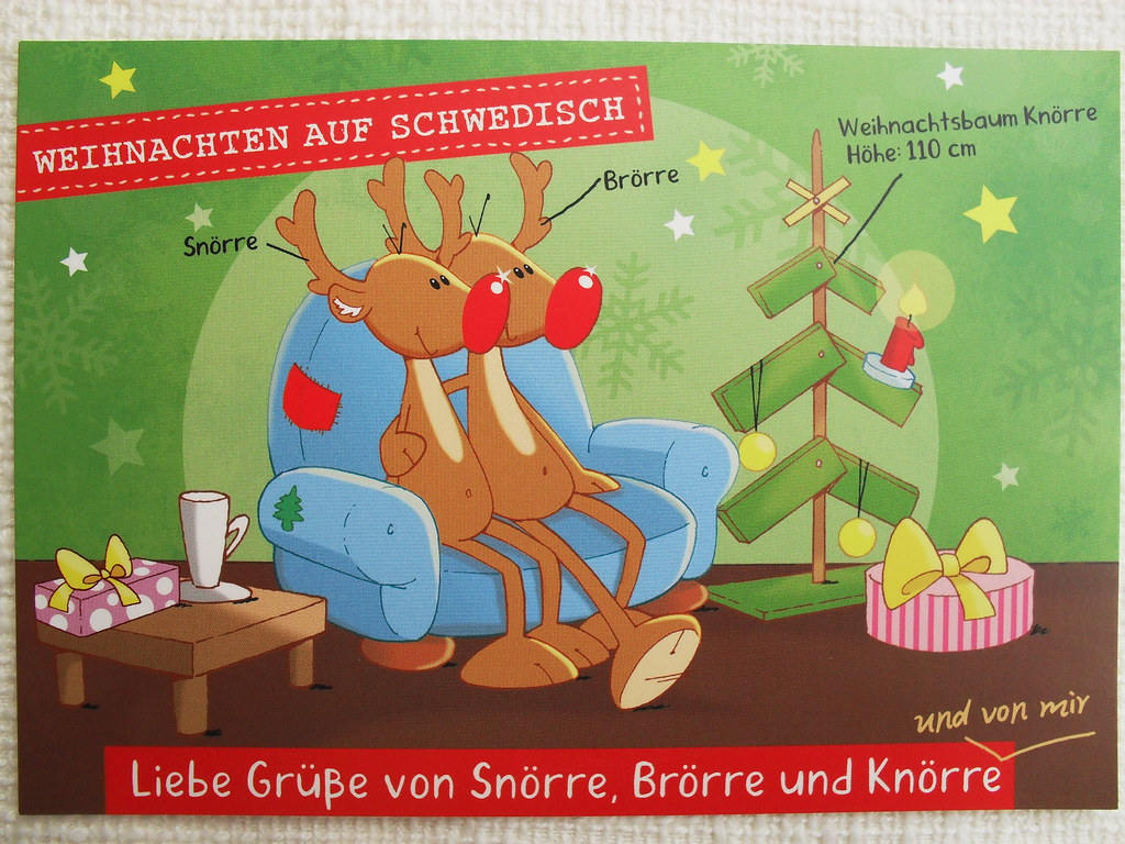Weihnachten Animation.The World S Best Photos Of Cartoon And Weihnachten Flickr Hive Mind