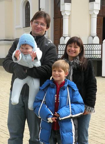 Familia Cucos