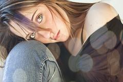 Silence  (EXPLORE) (Juliet__Photography) Tags: me photo eyes foto time go persone occhi stop tempo pensieri luce bellezza futuro citt sogni gabbia solitudine paura mistero speranze delicatezza