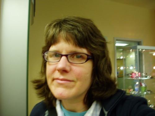 Question by Trisha: Punk eye glasses frames?